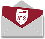 IFS Mailing List Button